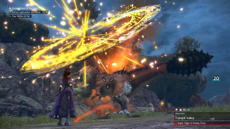 Sword Art Online Alicization Lycoris Lightseeker The Divine Divine Beast Guide Monolith Minelda Rocks 5d
