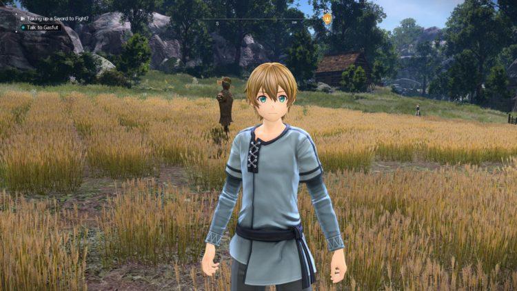 Sword Art Online Alicization Lycoris Pc Technical Review Graphics Performance Graphics Comparison 1 High