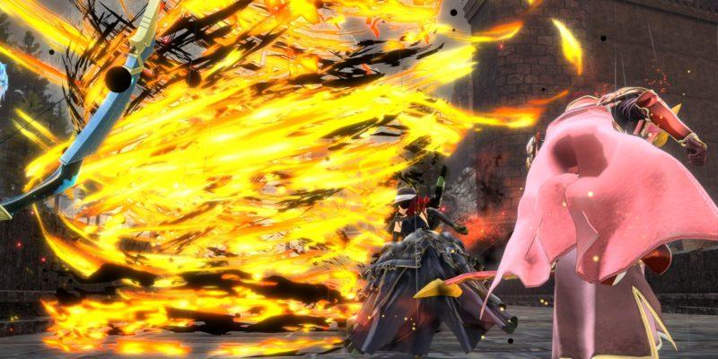 Sword Art Online Alicization Lycoris Sacred Arts Goddess Statue Sacred Arts Statue