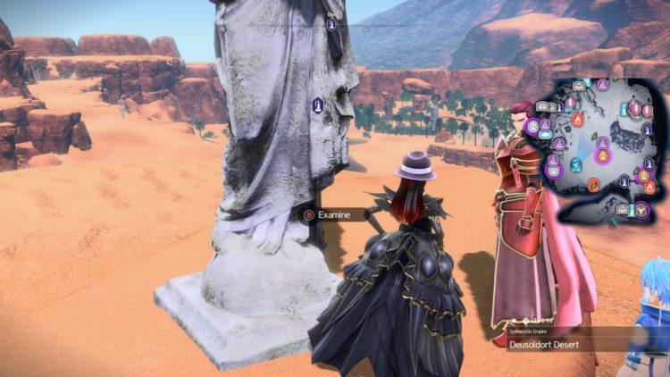 Sword Art Online Alicization Lycoris Sacred Arts Goddess Statue Sacred Arts Statue 1a