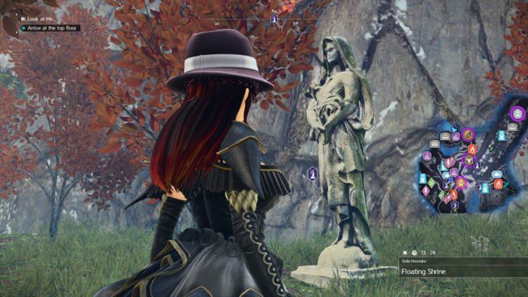 Sword Art Online Alicization Lycoris Sacred Arts Goddess Statue Sacred Arts Statue 3c