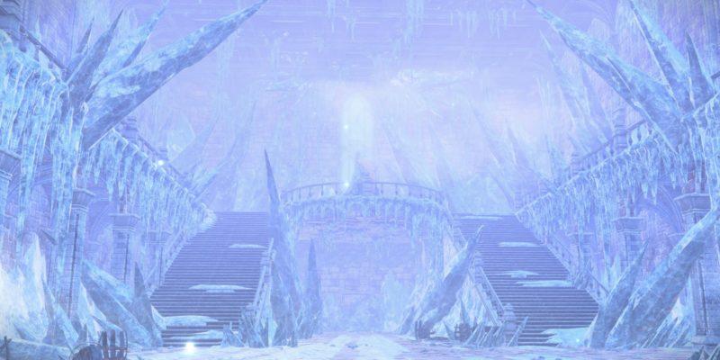 Sword Art Online Alicization Lycoris Silent Icegaol Raid Dungeon Guide Boss Loot