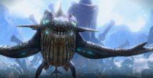 Sword Art Online Alicization Lycoris Skyfish The Whirlpool Boss Fight Guide