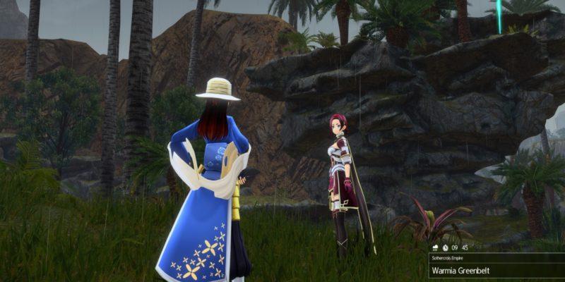 Sword Art Online Alicization Lycoris Sothercrois Golden Treasure Chests Warmia Greenbelt Vizeah Valley Deusoldort Desert