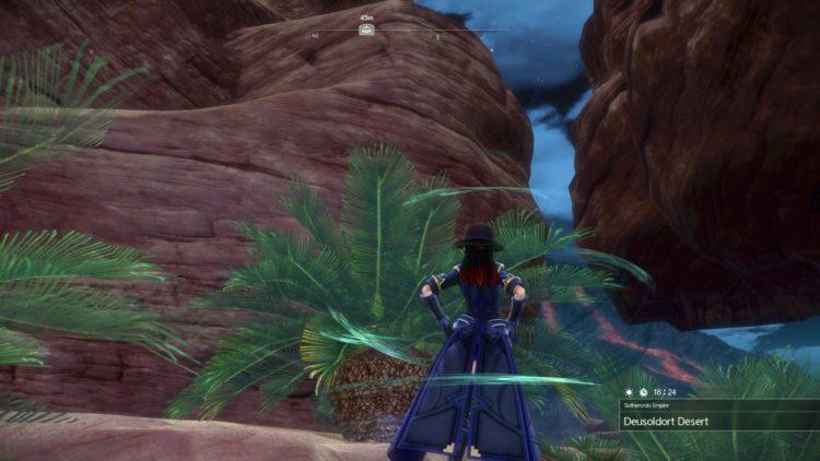 Sword Art Online Alicization Lycoris Sothercrois Golden Treasure Chests Warmia Greenbelt Vizeah Valley Deusoldort Desert 3c
