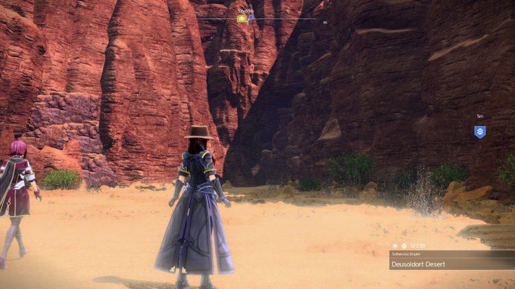 Sword Art Online Alicization Lycoris Sothercrois Golden Treasure Chests Warmia Greenbelt Vizeah Valley Deusoldort Desert 5c
