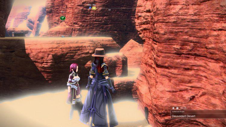 Sword Art Online Alicization Lycoris Sothercrois Golden Treasure Chests Warmia Greenbelt Vizeah Valley Deusoldort Desert 5e