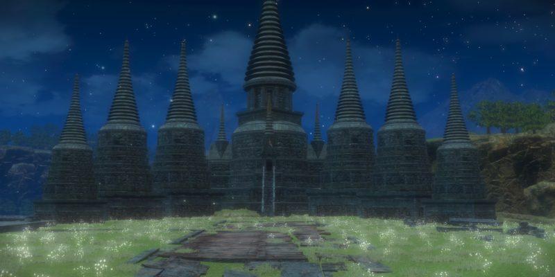 Sword Art Online Alicization Lycoris The Golden Shoot Back To Rest Main Quest Necklace