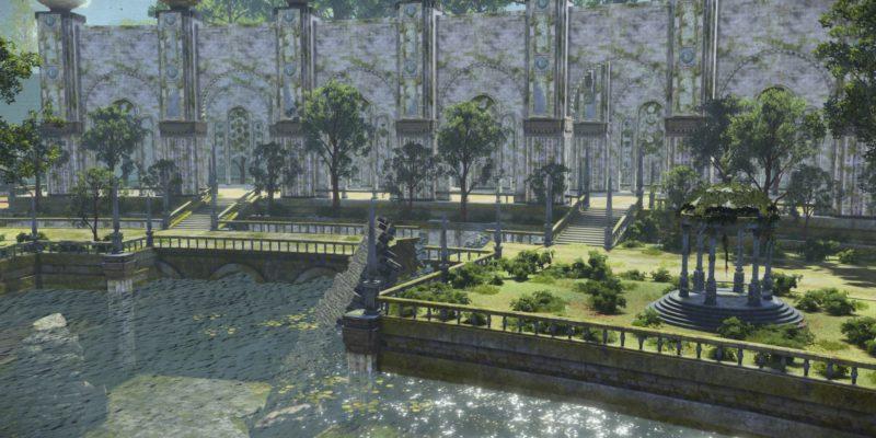 Sword Art Online Alicization Lycoris The Lost Paradise Raid Dungeon Guide Loot Bosses