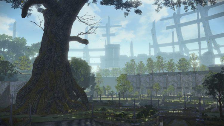 Sword Art Online Alicization Lycoris The Lost Paradise Raid Dungeon Guide Loot Bosses 1b