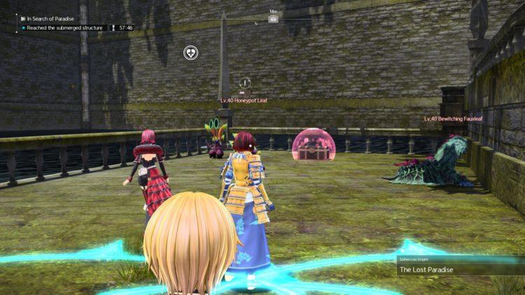 Sword Art Online Alicization Lycoris The Lost Paradise Raid Dungeon Guide Loot Bosses 4
