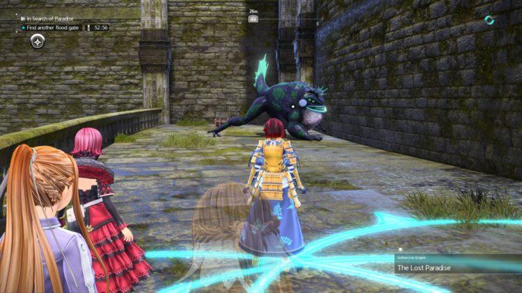 Sword Art Online Alicization Lycoris The Lost Paradise Raid Dungeon Guide Loot Bosses 9
