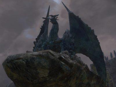 Sword Art Online Alicization Lycoris The Three Keys Main Quest Drugo's Temple Feat