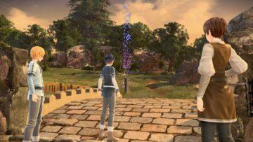 Sword Art Online Alicization Lycoris Beginner's Guide Tips How To Make Money Farm Gold