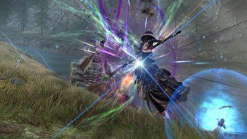Sword Art Online Alicization Lycoris Increase Weapon Proficiency Clamp Clusters