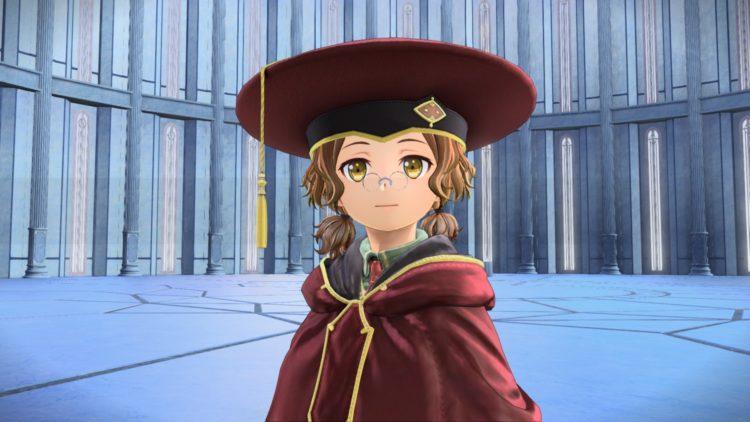 Sword Art Online Alicization Lycoris Recruit Integrity Knights Recruit Characters Bercouli 5