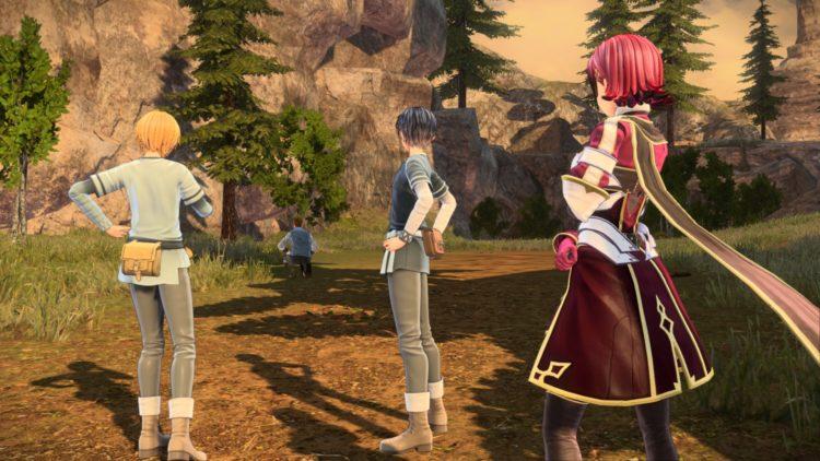 Sword Art Online Alicization Lycoris Review Pc Review 3
