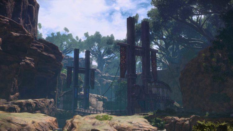 Sword Art Online Alicization Lycoris Review Pc Review 4