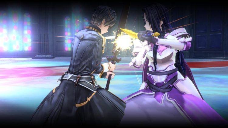 Sword Art Online Alicization Lycoris Review Pc Review 6