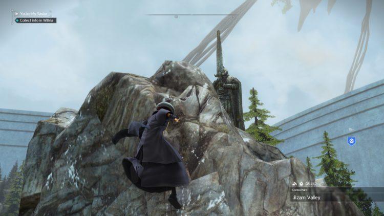 Sword Art Online Alicization Lycoris Unlock Character Classes Scout Berserker Healer Tank 3
