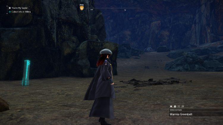 Sword Art Online Alicization Lycoris Unlock Character Classes Scout Berserker Healer Tank 5