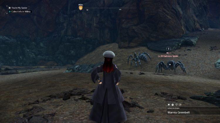 Sword Art Online Alicization Lycoris Unlock Character Classes Scout Berserker Healer Tank 6
