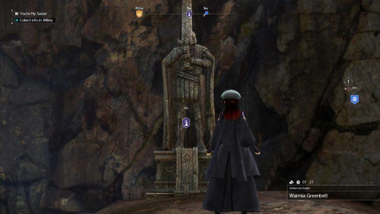 Sword Art Online Alicization Lycoris Unlock Character Classes Scout Berserker Healer Tank 8