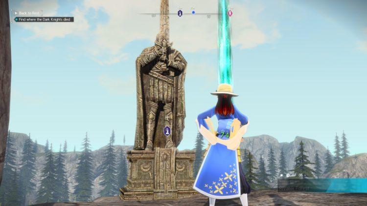 Sword Art Online Alicization Lycoris Unlock Character Classes Scout Berserker Healer Tank Debuffer 5