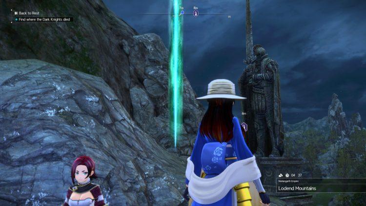 Sword Art Online Alicization Lycoris Unlock Character Classes Scout Berserker Healer Tank Heal 5