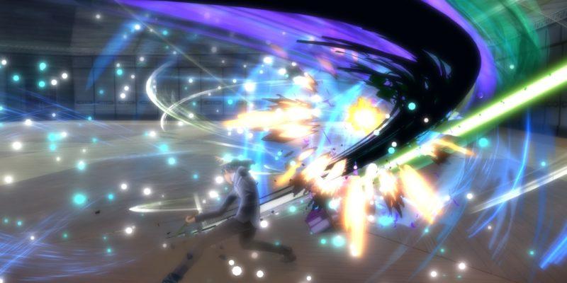 Sword Art Online Alicization Lycoris Unlock Sword Skills Weapon Skills Skill Tree