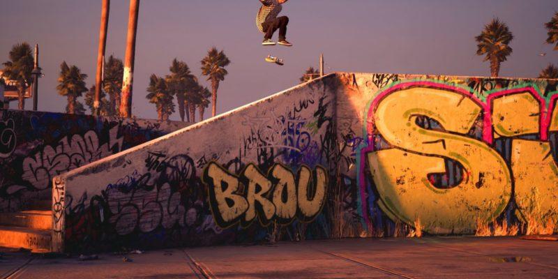 Tony Hawk's Pro Skater 1 + 2 Adds 37 New Tracks To Original Bangers
