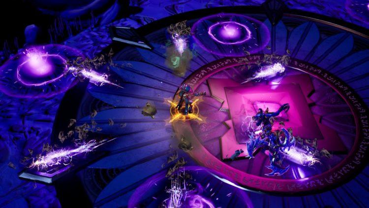 Torchlight Iii Torchlight 3 Fazeers Dun'djinn Endgame Dungeon Relics Rework Server Wipe Character Wipe Ptr 2