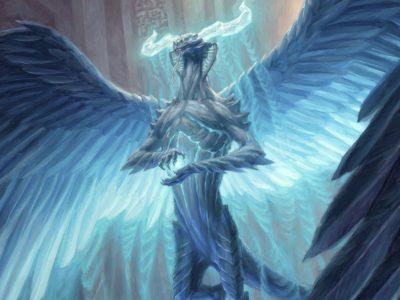 Magic: The Gathering Arena Core Set 2021 interview heggen parker