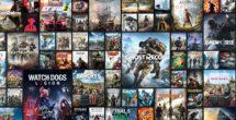 Ubisoft Uplay Plus trial