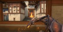 Riot Valorant Elderflame Weapon Skins