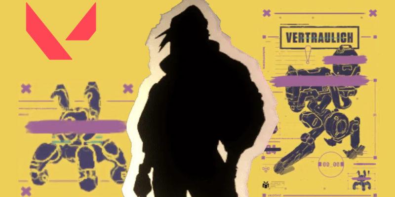 Valorant Killjoy Abilities Leaked