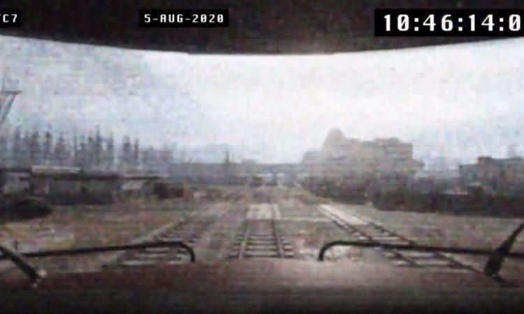 Warzone Teaser video shows train for season 5