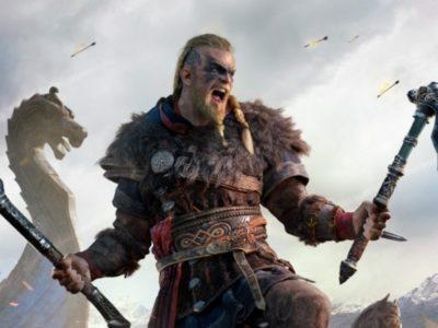 Ubisoft Forward AC Valhalla