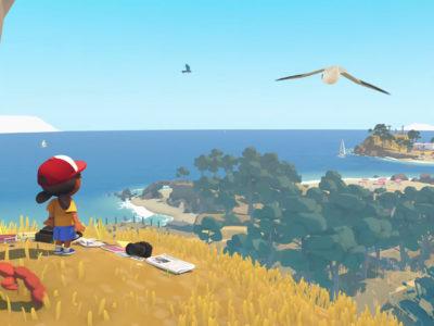 Alba A Wildlife Adventure 2