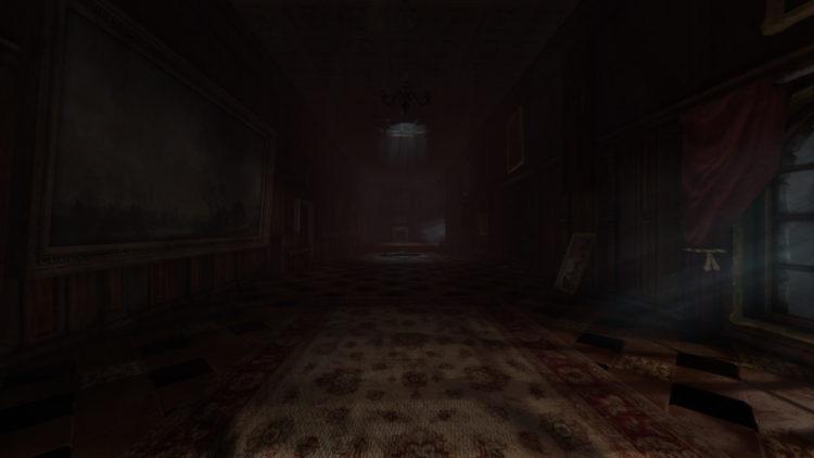 Амнезия The Dark Descent Remastered Мод