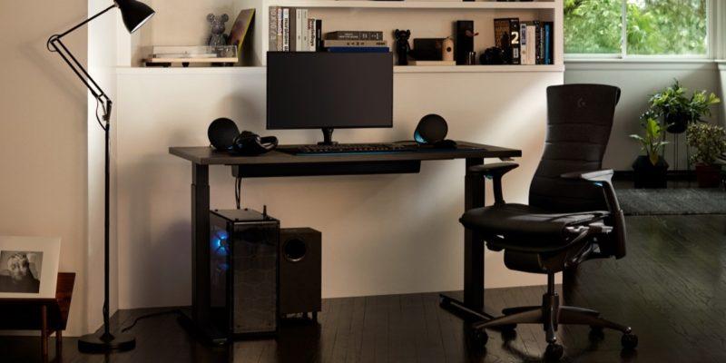 Logitech G x Herman Miller Embody Gaming Chair Gallery 06