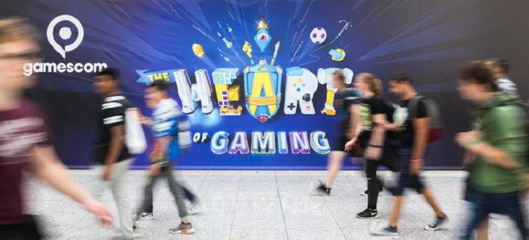 Gamescom 2