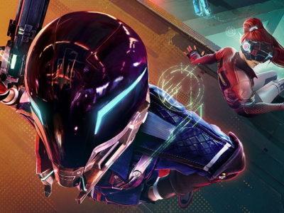 Hyper Scape Battle Royale Ubisoft Twitch Drops