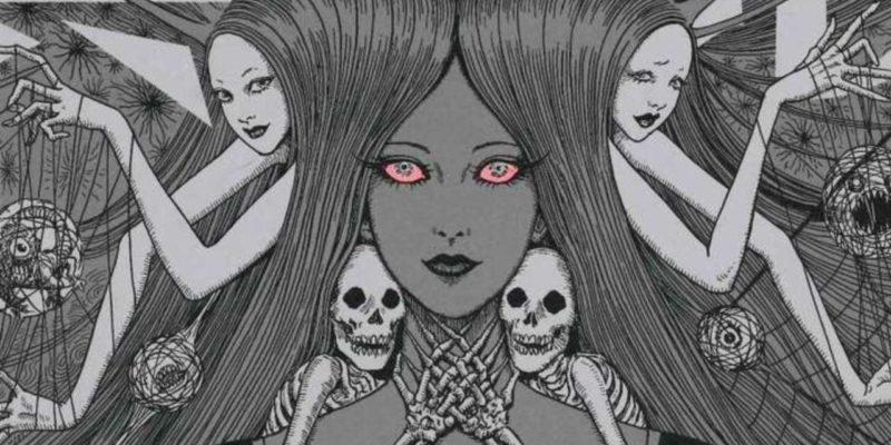 Junji Ito Hideo Kojima horror game