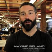 Maxime Beland Ubisoft Resign