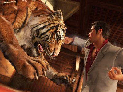 Yakuza Kiwami 2 coming to Xbox Games Pass