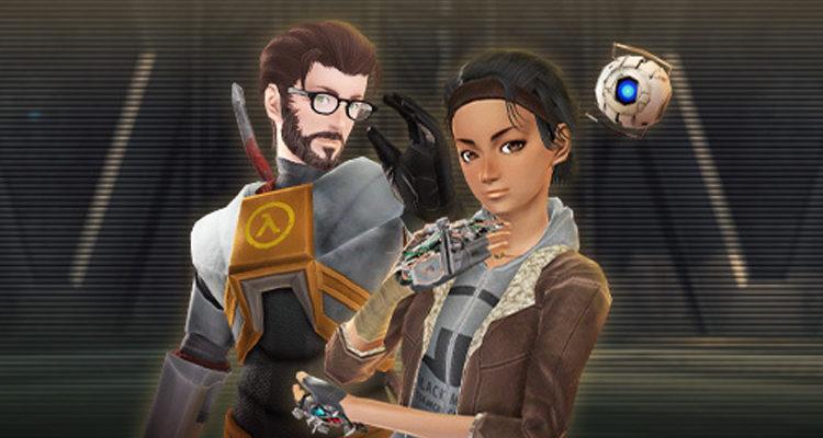 Phantasy Star Online 2 Valve Items Web