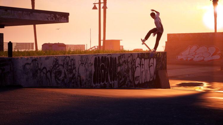 Tony Hawks Pro Skater documentary release date
