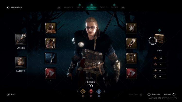 Assassin's Creed Valhalla Cordelia Ubisoft