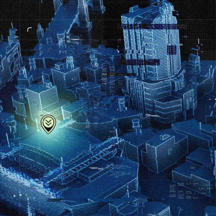 Представлен тизер ARG от WB Montreal Batman